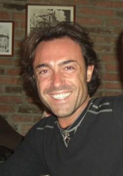 Claudio Osti