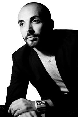 Alessandro Bomboi