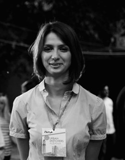 Paola Dalipi