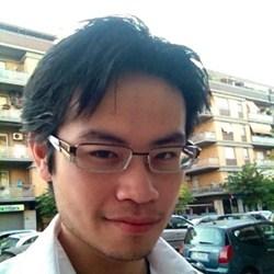 Tony Cheong