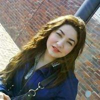 Suha Abed