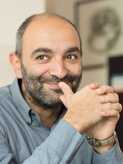 Francesco Colarossi