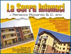 La Serra Intonaci