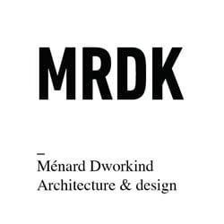 MRDK | Ménard Dworkind architecture & design