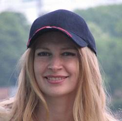 Svetlana Novichkova