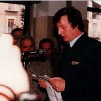 Pietro Mitrione