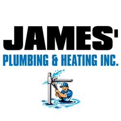 James Plumbing and  Heating