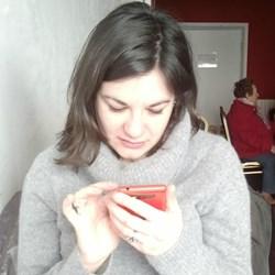 Luana Delmonte