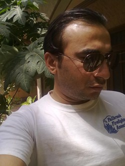 Aamir Gaba