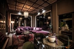 Address Design Luxury Interior design