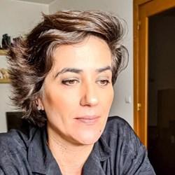 Sara  Mota Gonçalves