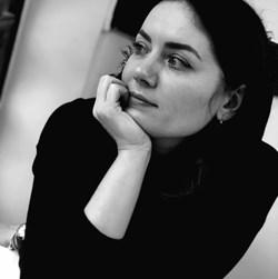 Anastasiya Prokhorets