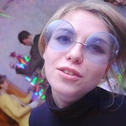 Alina Mizevich