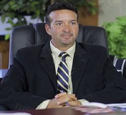 Sean Zarinegar