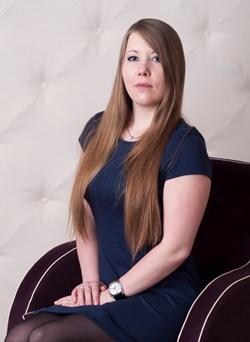 Anastasiia Kischcenko