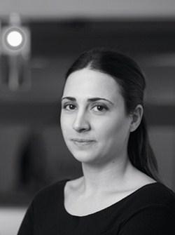 Lila Katsiveli