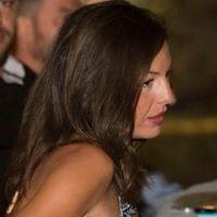 Maria Kastanou
