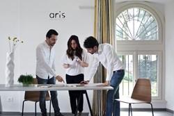 ARIS architects's Logo