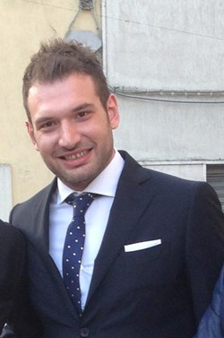 Mattia Barba
