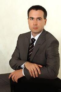 Владимир Малер