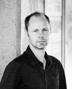 Chris  van Duijn