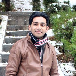 Umar Bajwa