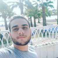 Eyad Khallouf