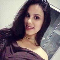 Daiane Araújo