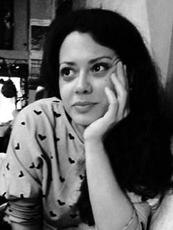 Sofia Tsagkera