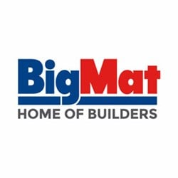 BIGMAT - DE FILIPPI Srl's Logo
