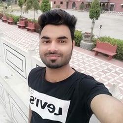 shubham Rajput