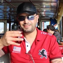 TareQ ALajmi