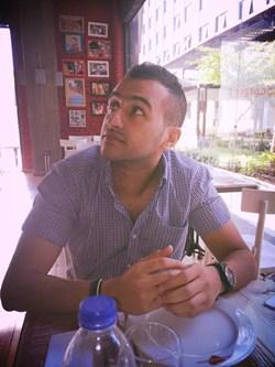 Kareem Sa'adany