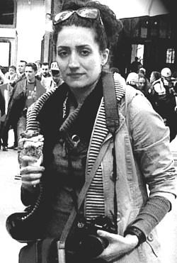 Mina Forooghi