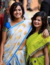 Sukanya Roychoudhury