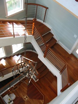 Southern Staircase Co., Inc.