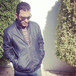 Mohamed Zendah