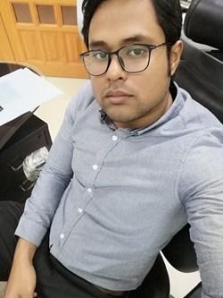 Mohammed Nabil Moktader Polash