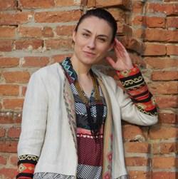 Irina Ivan