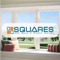 Squares UPVC