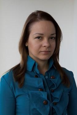 Sasha Ilieva
