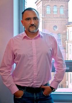 Nikolay Partyka