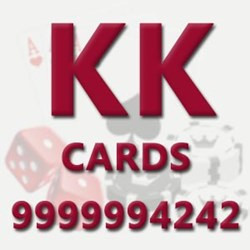 Playing Cards Cheating in Delhi