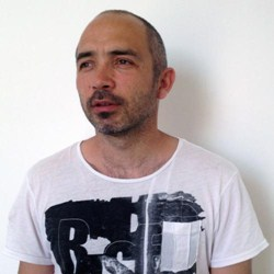 Cyril Rheims