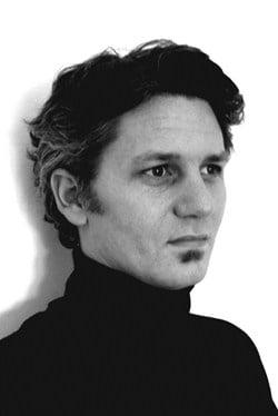 Cédric Beck