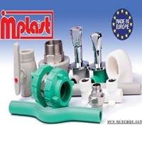 Mplast Pprc Pipes Fittings - Turkey
