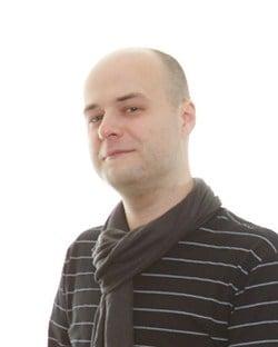 Martin Šmíd