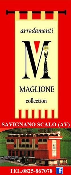 ARREDAMENTI MAGLIONE ARTE_&_DESIGN 1928  SAVIGNANO SCALO (AV) 0825.867078