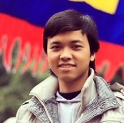Dzung Pham Quang