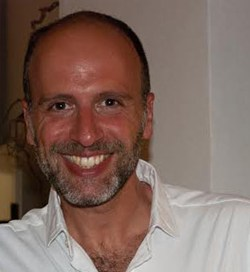 Dario Salamone